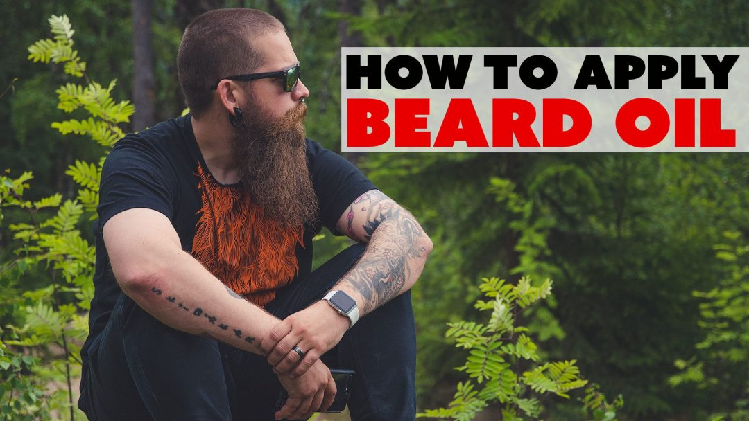 Beard related Archives | Andreas Fransson