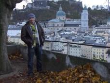 Ich in Salzburg