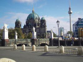 Berliner Dom (c) Foto Andreas Mattern, 2012