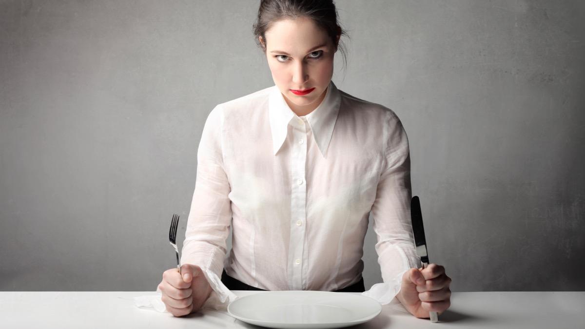 Diäten Abnehmen Gesundheit 10-60 Methode Warum Diäten immer scheitern müssen Frau Diät