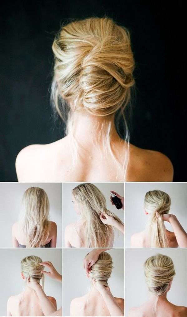 WEDDING HAIRSTYLES TUTORIAL BEST PHOTOS