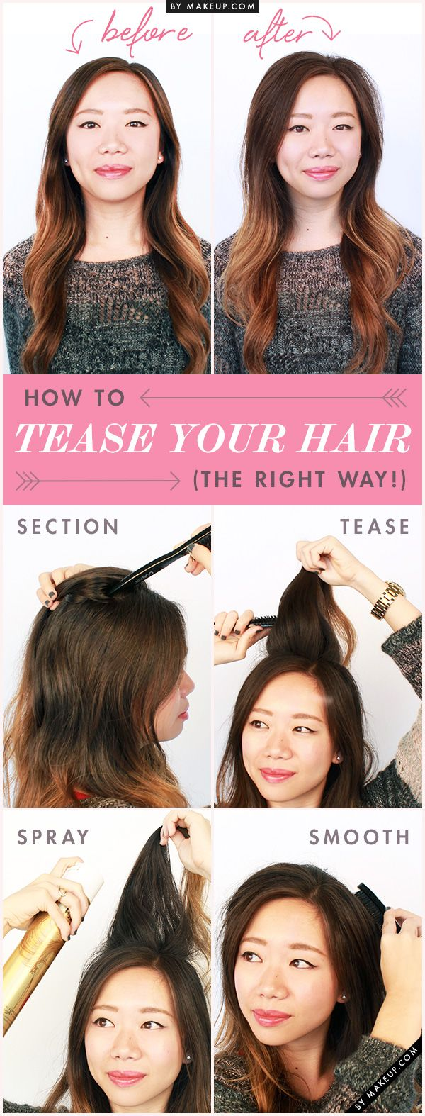 18 Hair Hacks, Tips & Tricks That Will Make Your Life Easier & Your Hair Better
