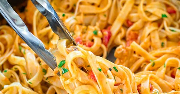 20 Tasty Pasta Recipes You Should Try