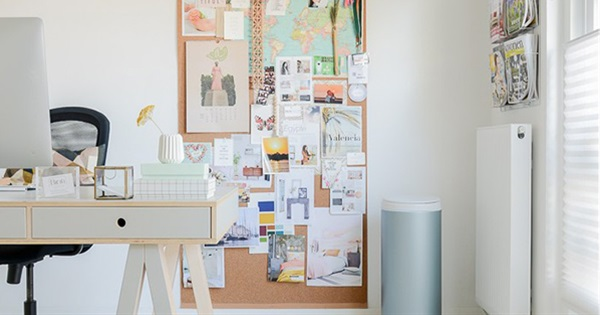 15 Effective Home Office Organizing Ideas