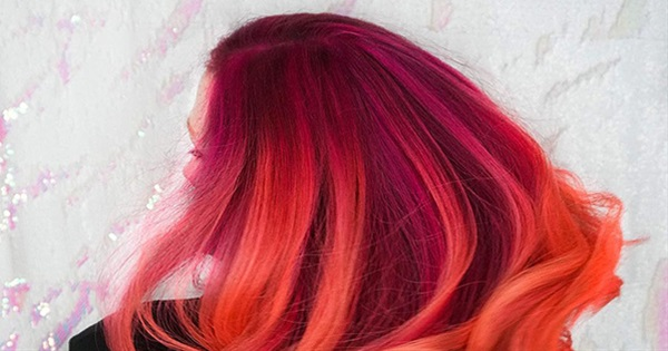 15 Gorgeous Colorful Hair Transformations To Inspire You