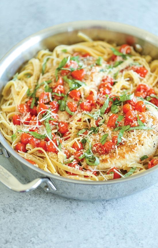 Easy Italian Recipes To Make A Delicious Dinner Tonight