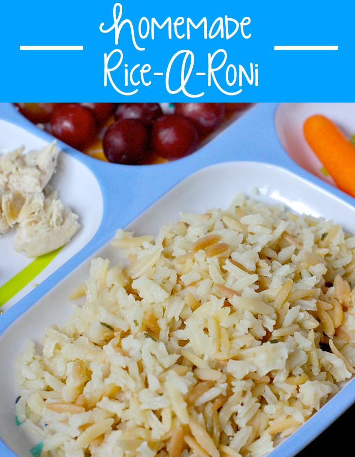 rice-a-roni recipe