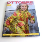 How to sew with Ottobre Magazine