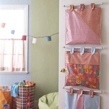 50 awesome DIY toy storage solutions