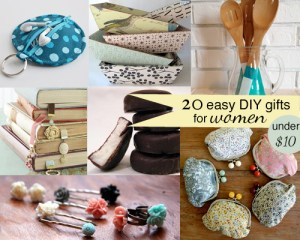 20 easy gifts for women large