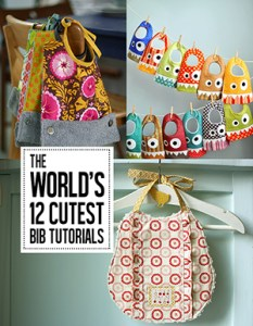 12 amazing bib tutorials