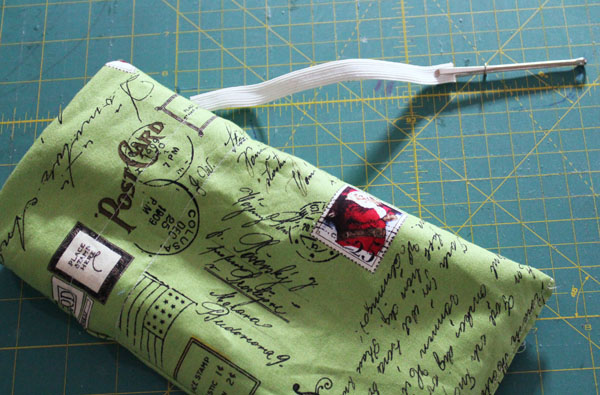 How to use a bodkin + tons of other sewing tips & hacks