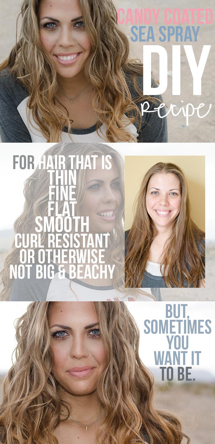 Gorgeous hair for fine/thin hair!
