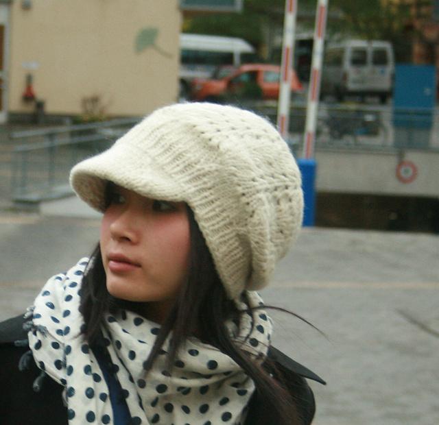knit hats pattern