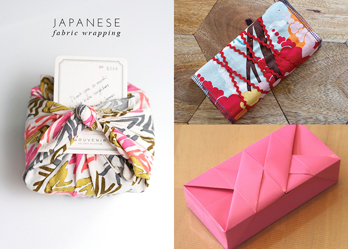 12 fantastic, creative wrapping ideas