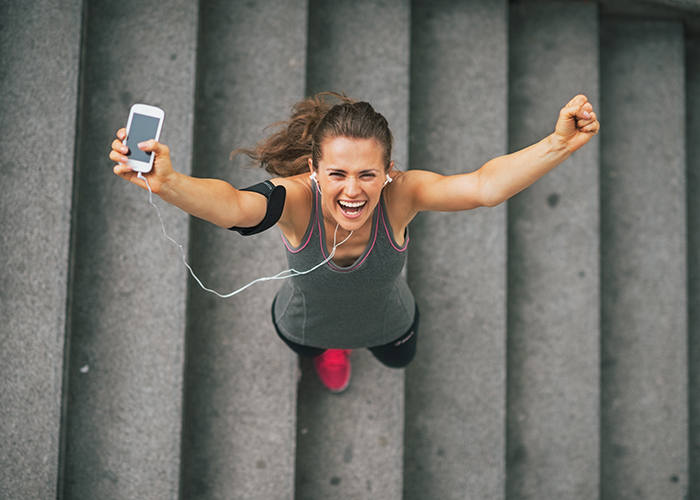 Best fitness apps