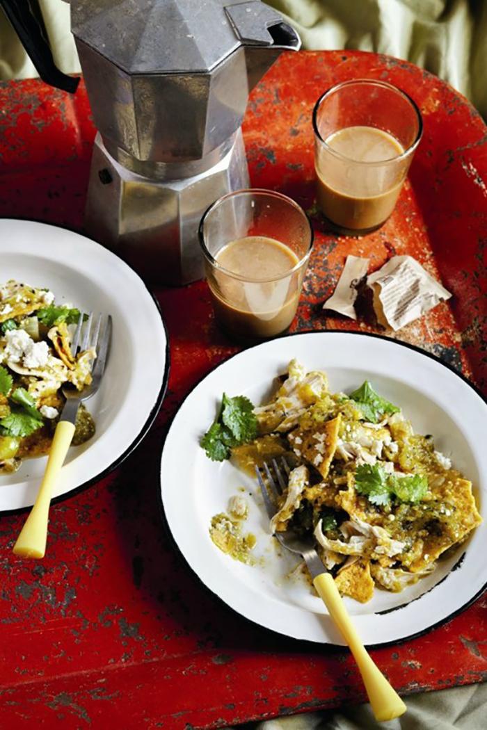Amazing breakfast recipes!