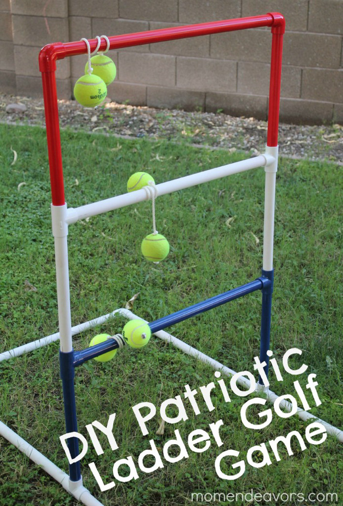 Ball Outdoor Games