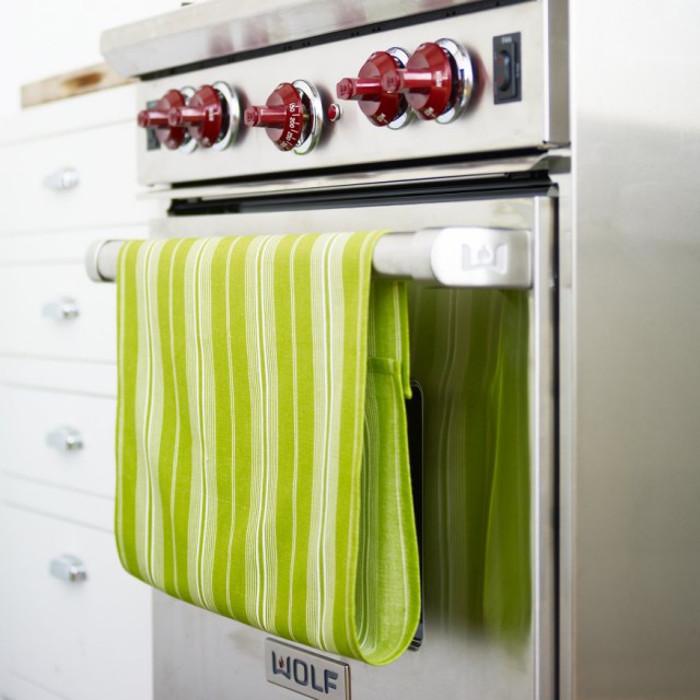 Kitchen Towel Hack