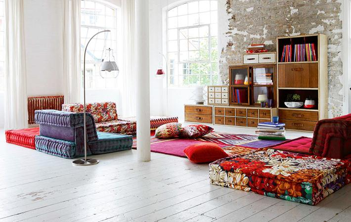 10 ways to add boho to your bedroom