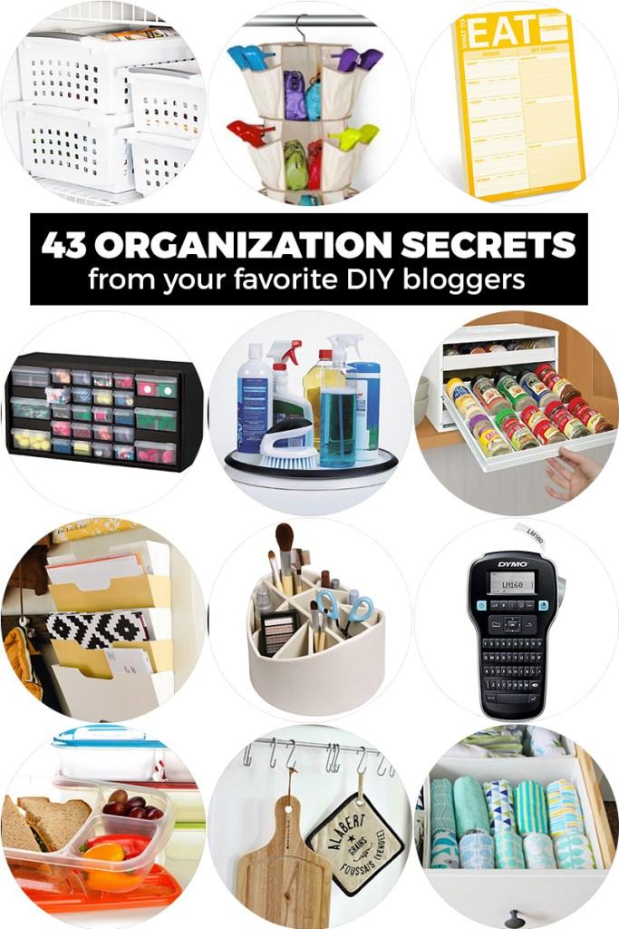 organizational tools everyone needs