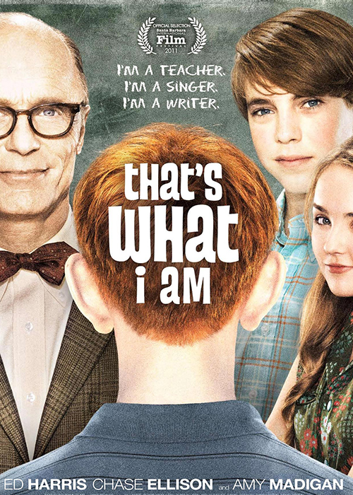 That's What I Am - Netflix movies for tweens and teens