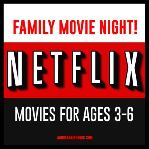 Netflix-movies-for-3-to-6-year-olds