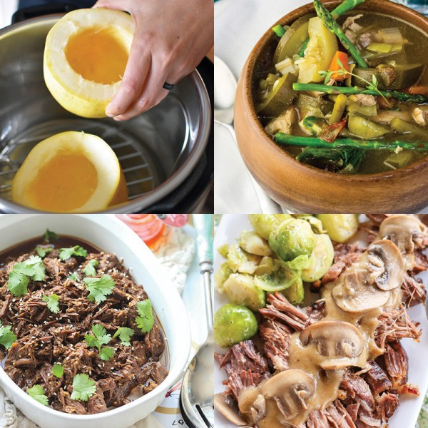 22 paleo pressure cooker recipes
