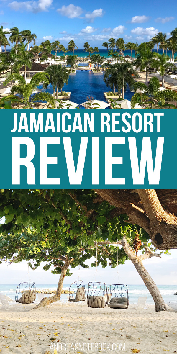 Jamaican Resort Review