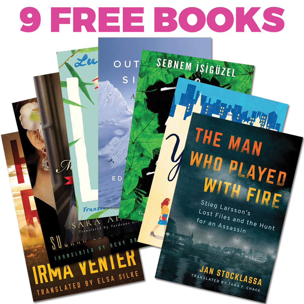 free books to download