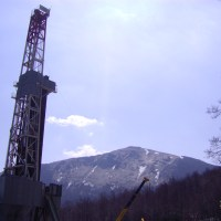 Petrolio radioattivo?