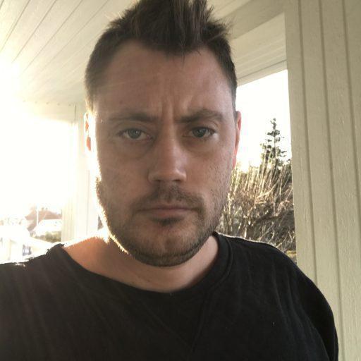 Andreas Rörqvist