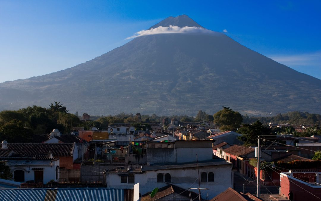 Guatemala Mission Trip Recap + Time Lapse Video of Project