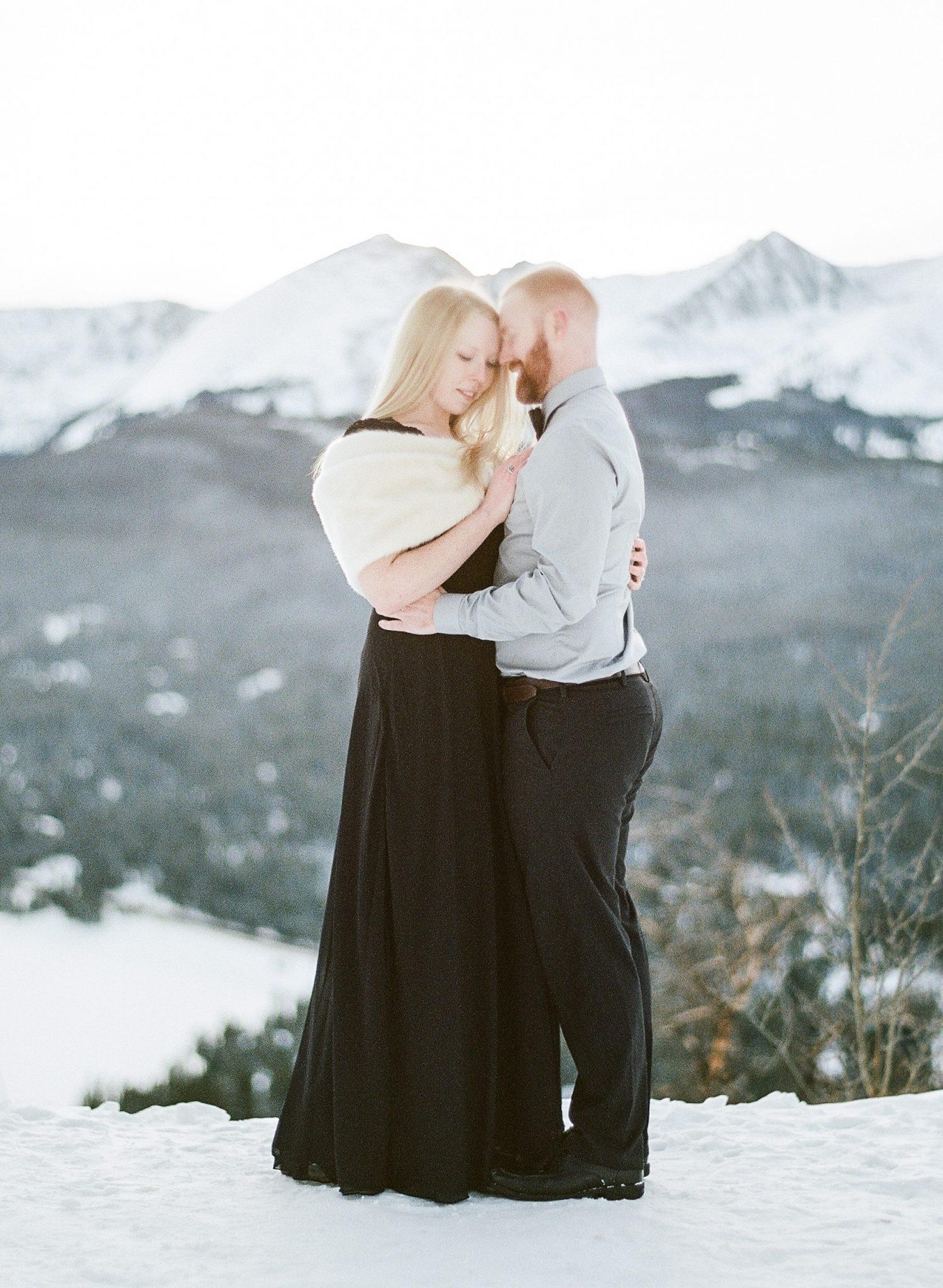 Gabbi and Ryan Breckenridge, Colorado