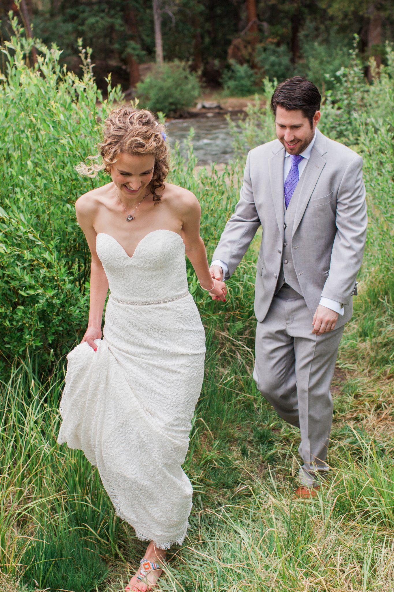 Rachel and Brad Keystone, CO