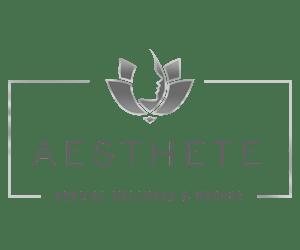 Aesthete Medspa Manhattan Logo