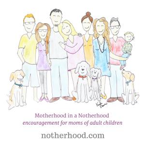 Notherhood.com