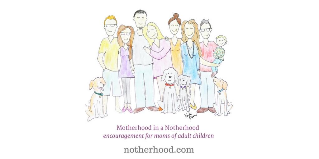 Notherhood Twitter Logo