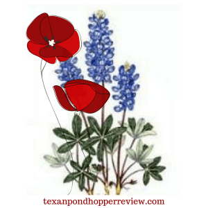 Texan Ponder Hopper Review