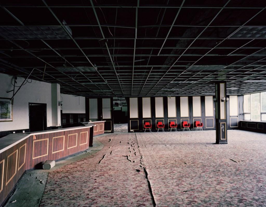 Homowack Lobby