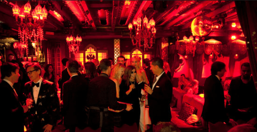 City Guide: 5 of the Hottest Parisian Clubs