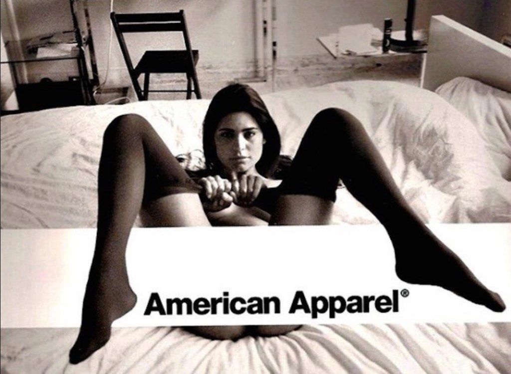 American Apparel Shutting Down?!