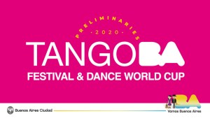 Tango BA - Festival & Dance World Cup