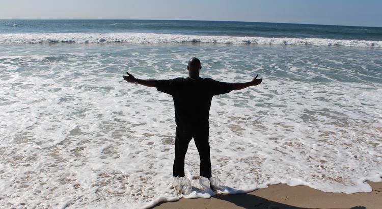 Andre Bellfield - Santa Monica, CA