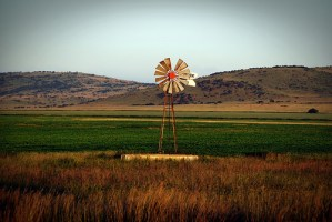 Afrikaanse Windpomp Gauteng