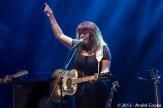 Lisa Leblanc, Musique en Vus, Cowansville