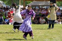 PowWow 2014 - Kahnawake