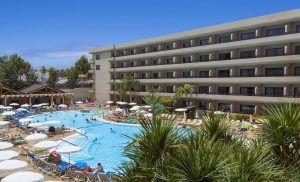 O minunată vacanță în Spania la hotelul Fanabe Costa Sur 4*