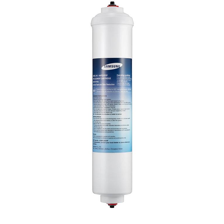 Mi-am bucurat prietenii cu un Filtru de apă extern pentru frigider Original