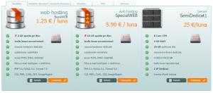 Claus Web pune la dispoziția clienților servicii web de bună calitate